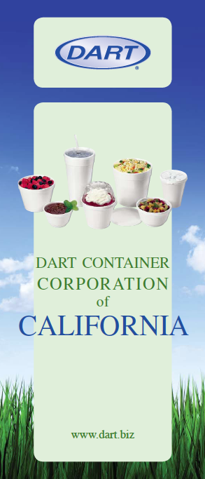 <p>Dart California</p>